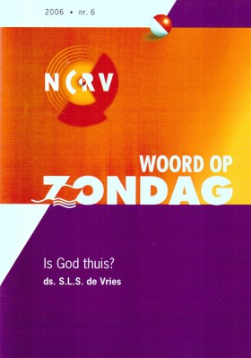 Is God thuis?