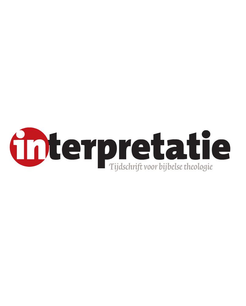 Artikel in 'Interpretatie'