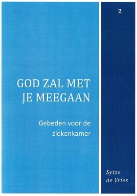 Handboekjes 2: God zal met je meegaan