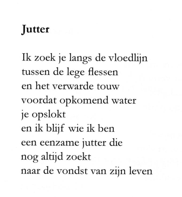 Jutter