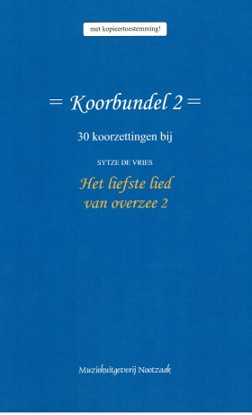 Koorbundel 2